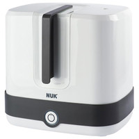 NUK Steam Steriliser