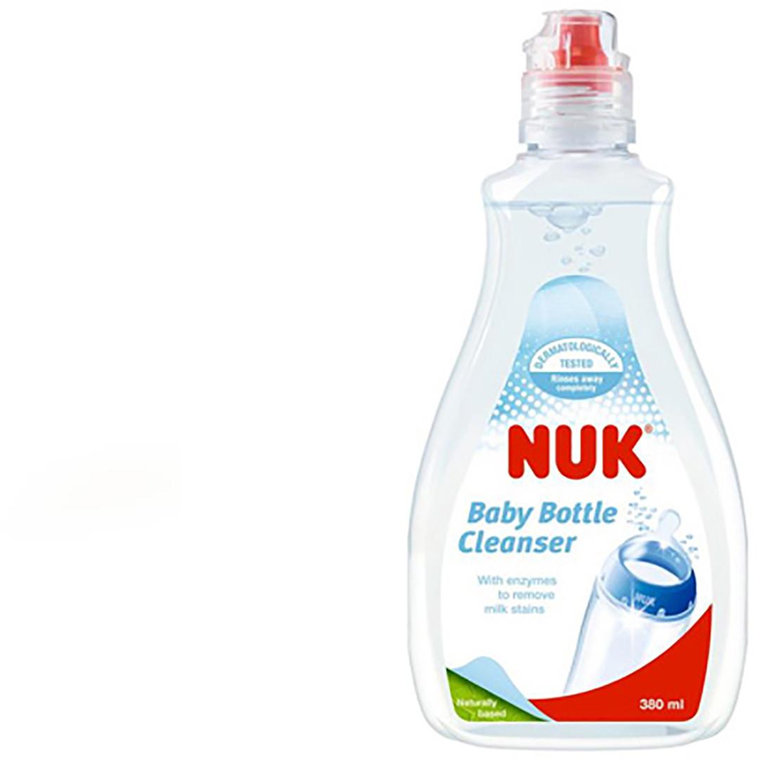 NUK Baby Bottle Cleaner 380 ml