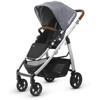 UPPAbaby Cruz Pushchair - Gregory