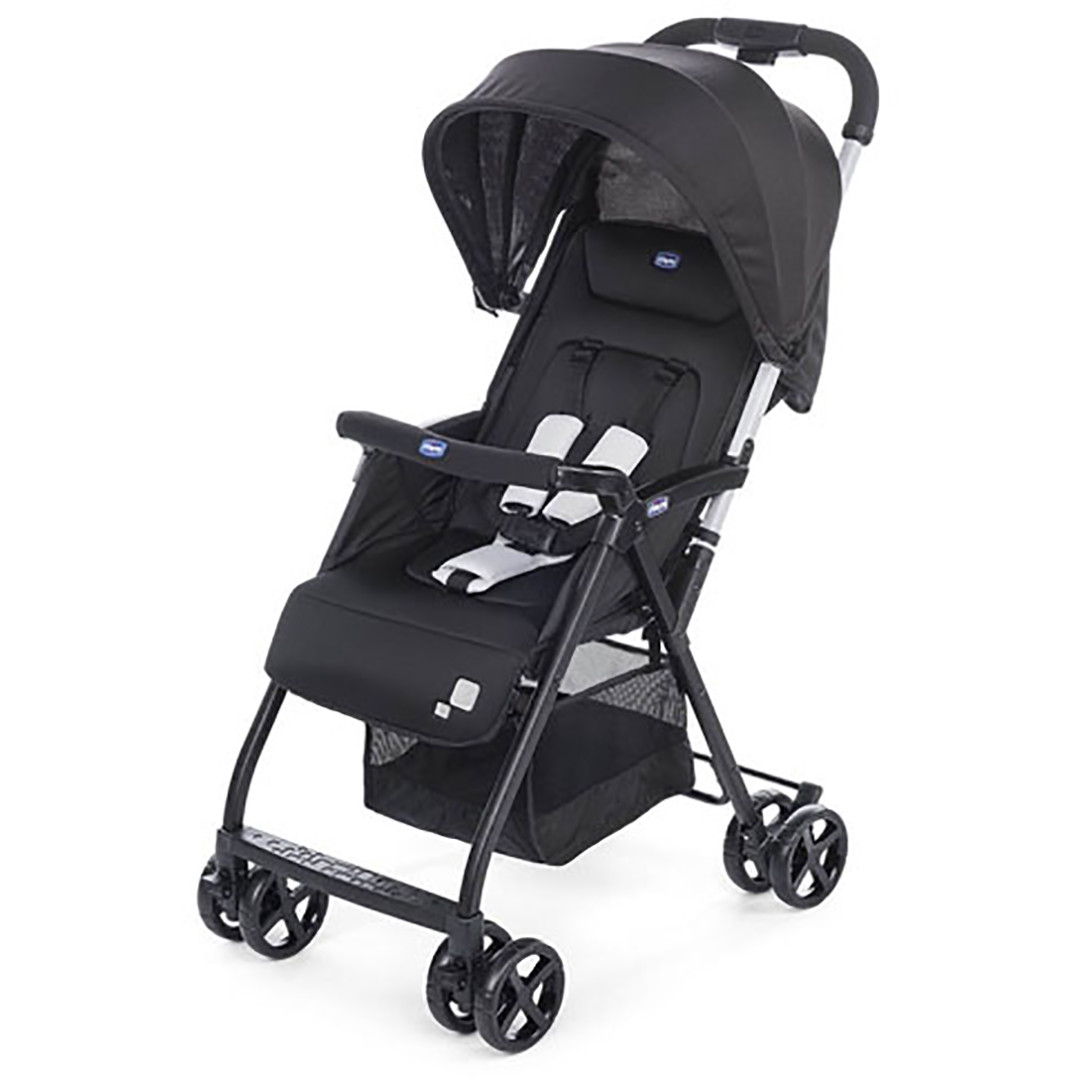 Chicco Ohlala Stroller - Black