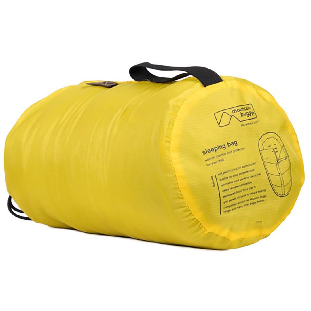 Mountain Buggy Sleeping Bag - Cyber