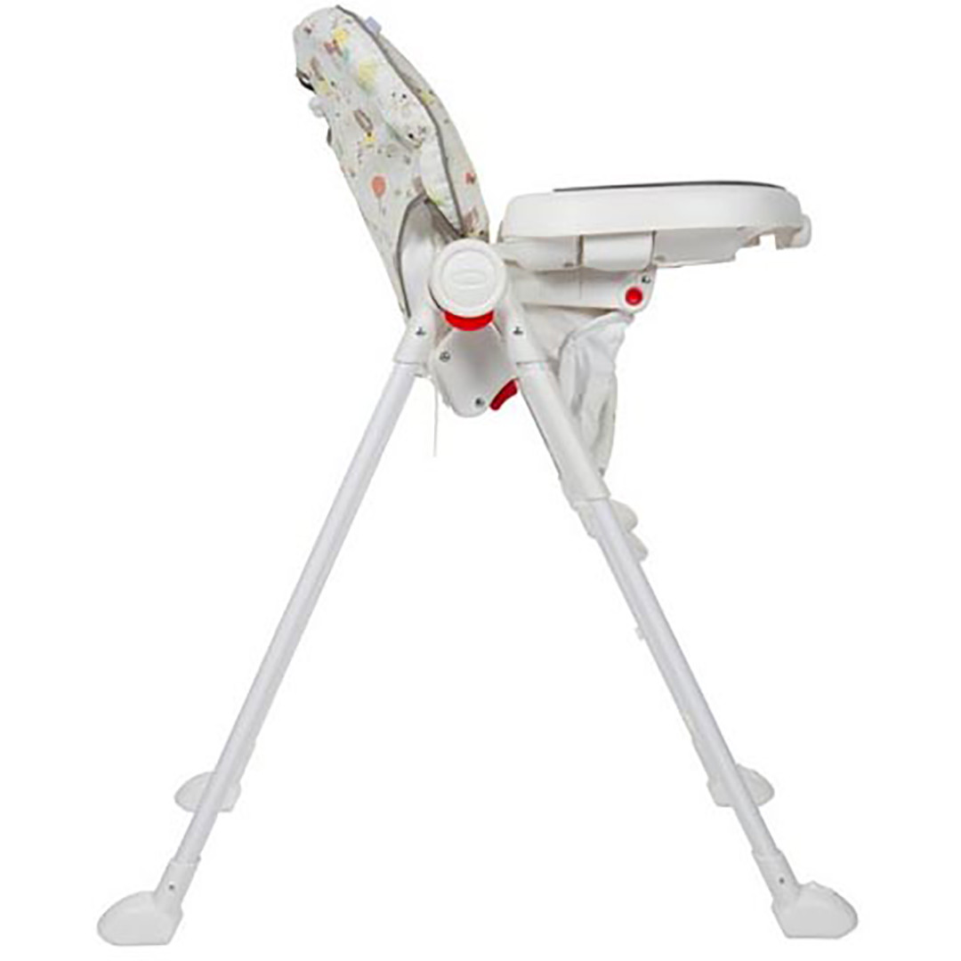 Graco Contempo Highchair - Coco & Ted