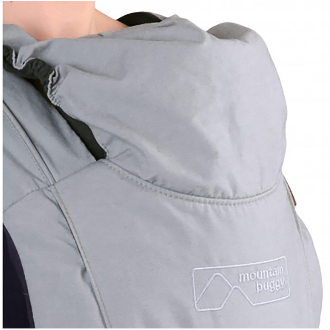 Mountain Buggy Juno Baby Carrier - Charcoal