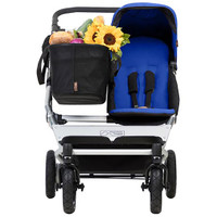 Mountain Buggy Duet Single - Marine