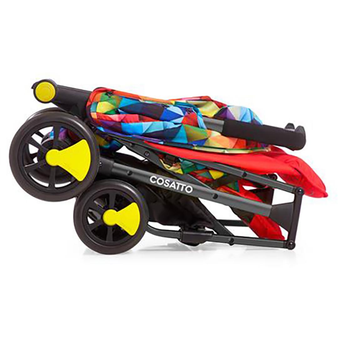 Cosatto WOOSH Stroller - Spectroluxe