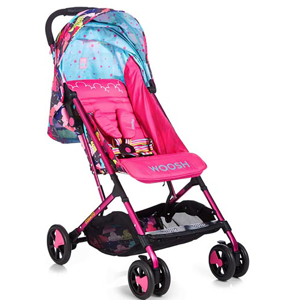 Cosatto WOOSH compact Stroller - Fairy Clouds