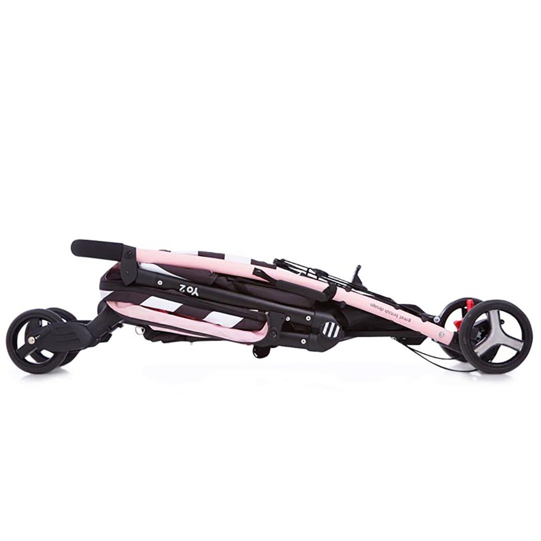 Cosatto Yo 2 Stroller - Go Lightly 3