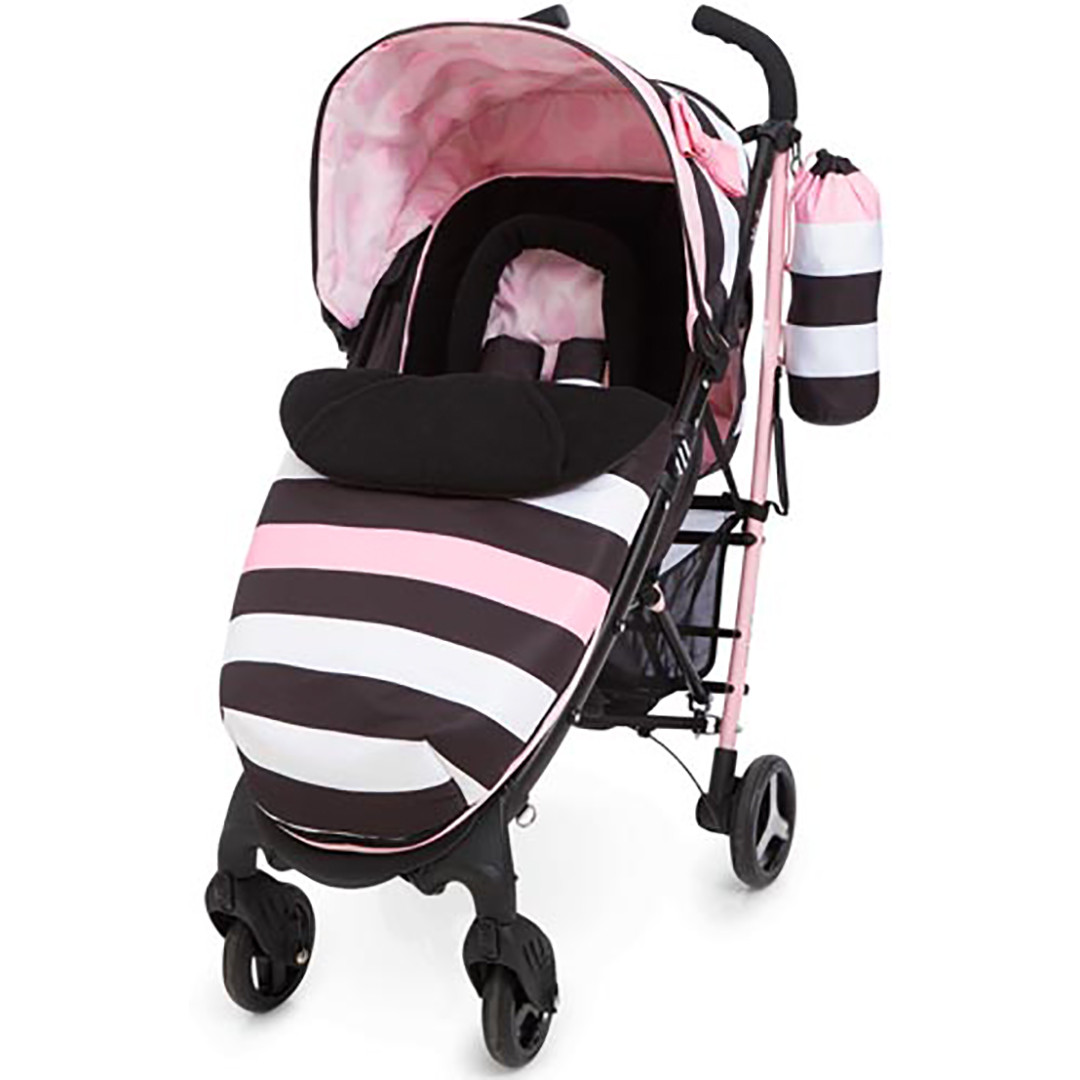 19b211914f9a0 Cosatto Yo 2 Stroller - Go lightly 3