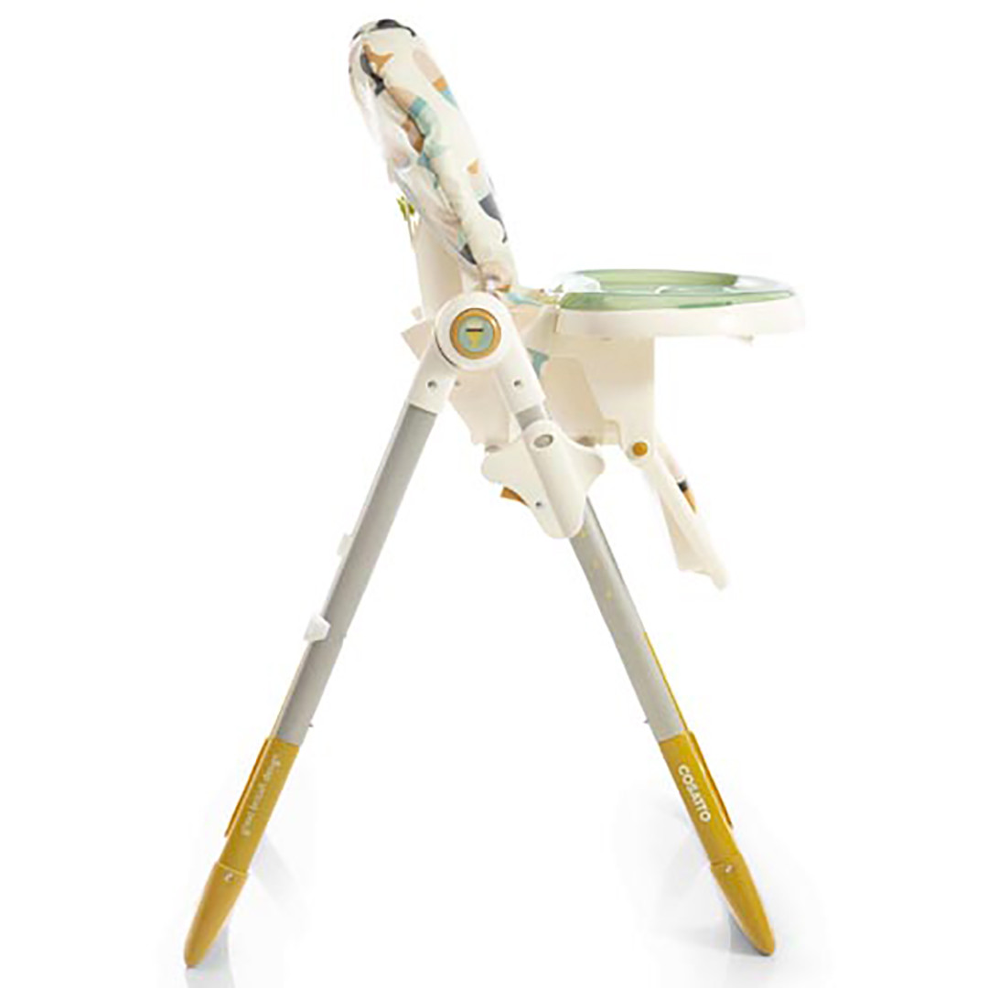 Cosatto Noodle Supa Highchair - Sunnyside Up