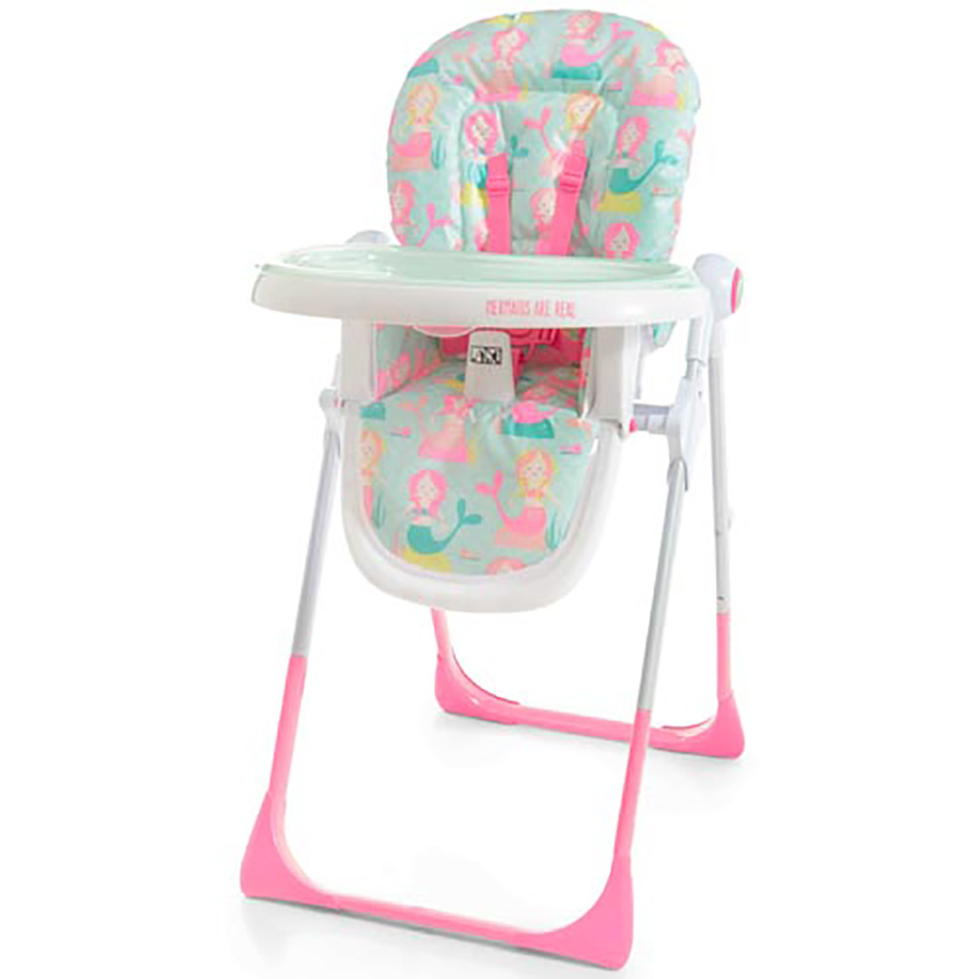 Cosatto Noodle Supa Highchair - Mini Mermaids