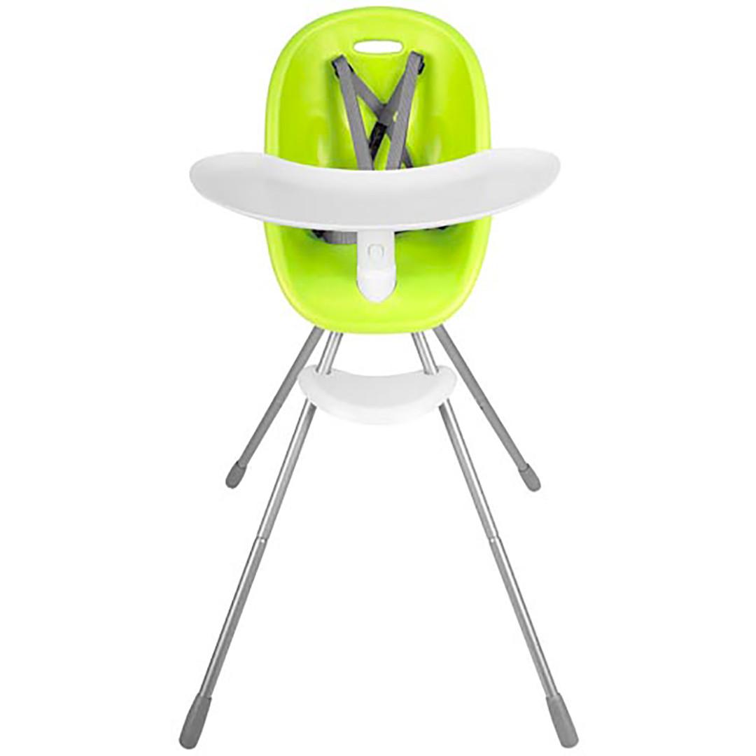 Phil & Teds Poppy Highchair - Lime