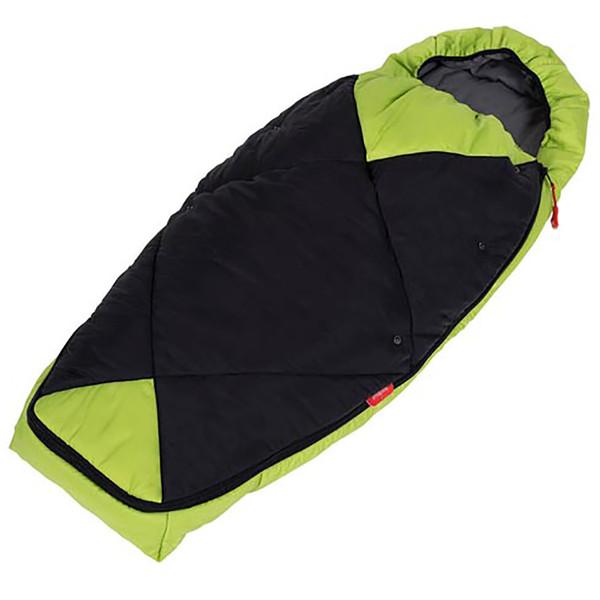Phil & Teds Snuggle & Snooze Sleeping Bag - Apple