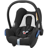 Maxi Cosi Cabriofix Infant Car Seat 2018 - Black Grid
