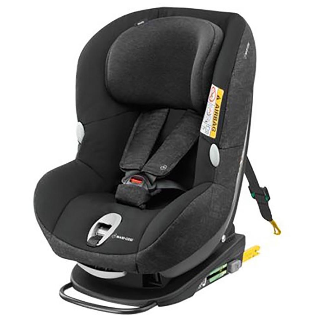 Maxi Cosi Milofix Group 0 1 Car Seat Nomad Black