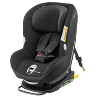 Maxi Cosi MiloFix Group 0+/1 Car Seat - Nomad Black