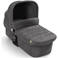 Baby Jogger City Tour Lux Foldable Carrycot- Granite