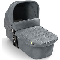 Baby Jogger City Tour Lux Foldable Carrycot- Slate