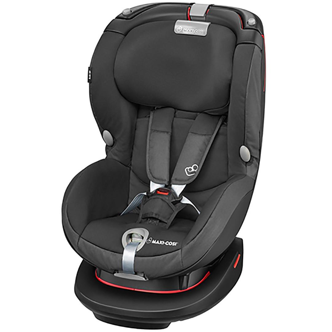 Maxi Cosi Rubi XP Car Seat - Night Black
