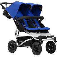 Mountain Buggy Duet- Marine Blue