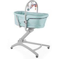 Chicco Baby Hug 4 in 1- Aquarelle