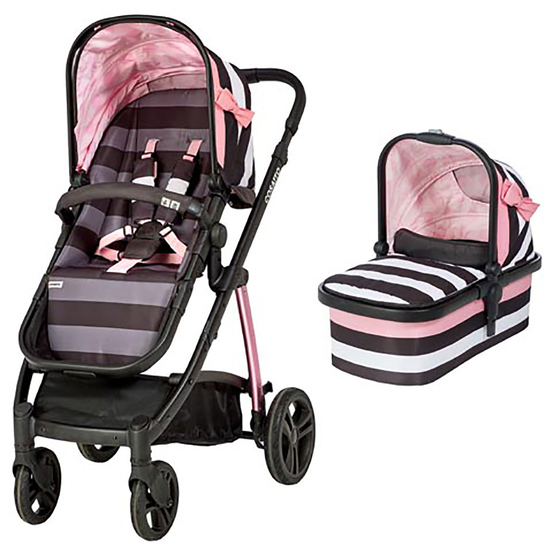 Cosatto WOW Travel System - Go Lightly 3