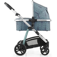 Cosatto WOW Travel System - Fjord