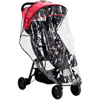 Mountain Buggy Nano Rain Cover & Sun Mesh Cover