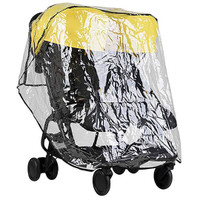 Mountain Buggy Nano Duo Rain Cover