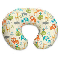 Chicco Boppy Nursing Pillow - Peaceful Jungle