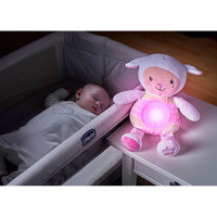 Chicco Lullaby Sheep- Pink
