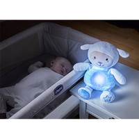 Chicco Lullaby Sheep- Blue