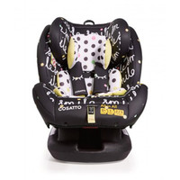 Cosatto All in All Car Seat- Smile