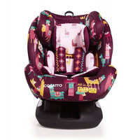 Cosatto All in All Car Seat- Llamarama