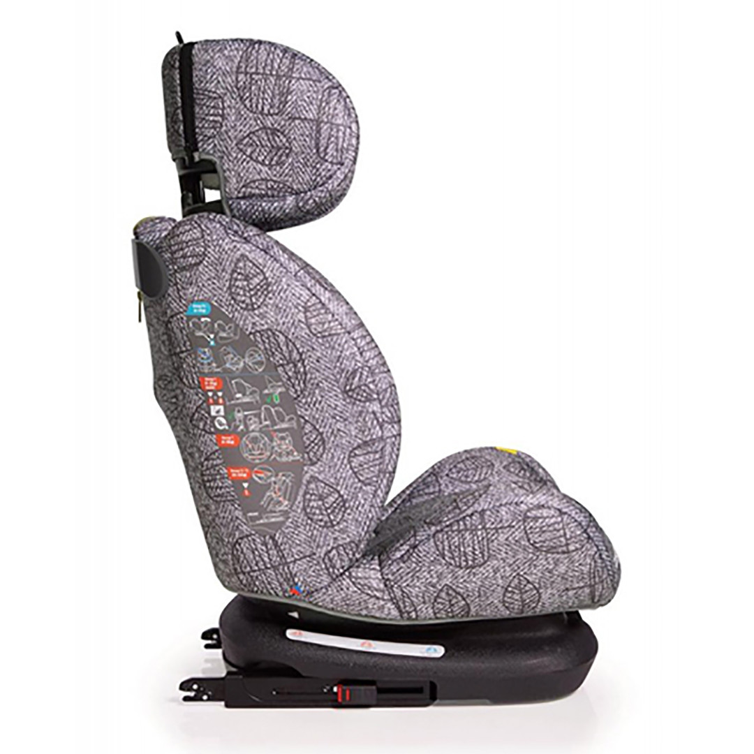 Cosatto All in All Car Seat- Dawn Chorus
