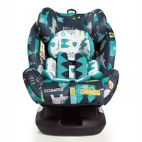 Cosatto All in All Car Seat- Dragon Kingdom