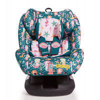 Cosatto All in All Car Seat- Mini Mermaids