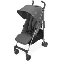 Maclaren Quest Stroller 2018 - Denim Charcoal