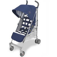 Maclaren Quest Stroller 2018 - Regency Stripe