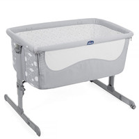 Chicco Next 2 Me Crib- Elegance
