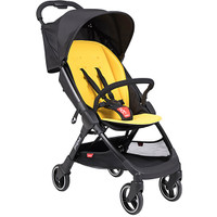 Phil & Teds compact Go Buggy- Lemon