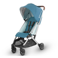 Uppababy Minu Stroller- Ryan- Saddle Leather