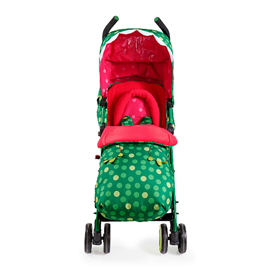 Cosatto Supa Stroller - Dino Mighty