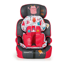 Cosatto Zoomi 123 Car Seat - Monster Miss