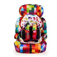 Cosatto Zoomi 123 Car Seat - Pixelate