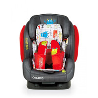 Cosatto Hug Isofix Group Car Seat - Monster Mob