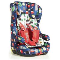 Cosatto Hubbub Isofix Car Seat - Britpop