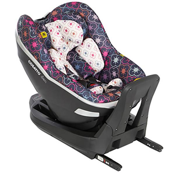 Cosatto Den i-Size Car Seat- Rosie
