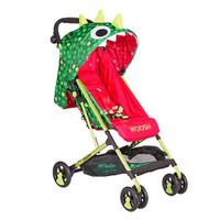 Cosatto WOOSH Stroller - Dino Mighty.