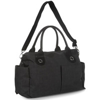 Baby Elegance Carry All Bag- Charcoal