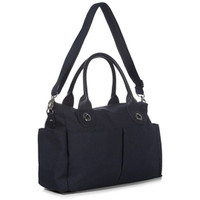 Baby Elegance Carry All Bag- Navy